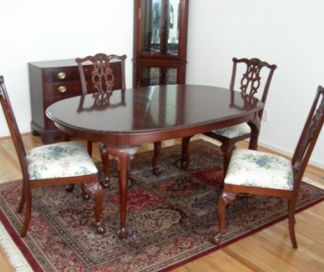 Dining Room Sets In Brookfield Ct