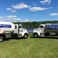 Commercial Propane Delivery in Lyme CT