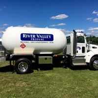Propane in Deep River CT