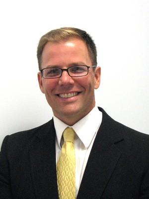 Dr. Timothy Speicher