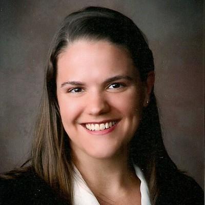 Dr. Catherine Varney