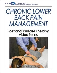 Chronic Lower Back Pain Management Video With CE Exam