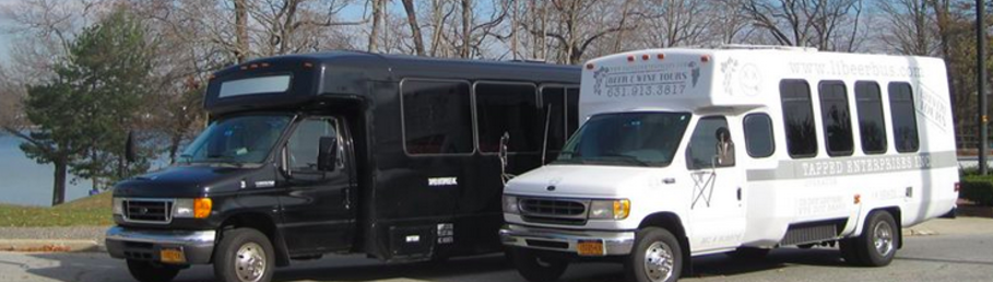 Brewery Bus Tours Ct