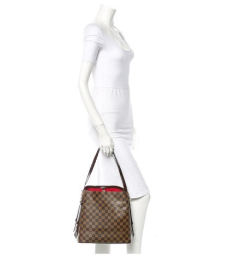 910f468d5fb6 Louis Vuitton Damier Cabas Rivington GM Bag