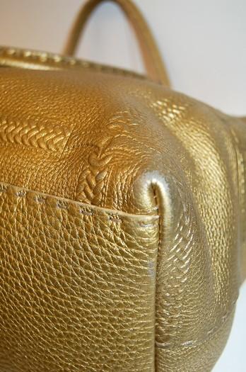 0b456694 Fendi Grand Borghese Selleria Bag