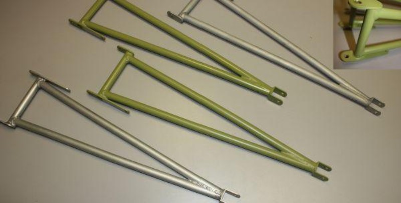 Fabricated Linkage Assembly For The Rotorcraft Market