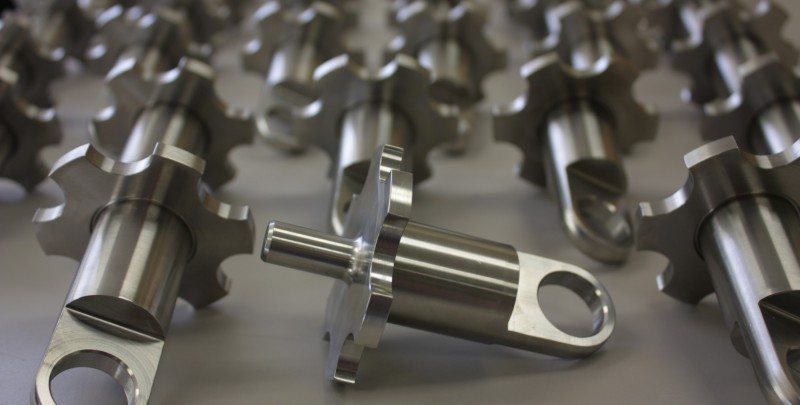 Precision CNC Machining  CNC Milling in Connecticut