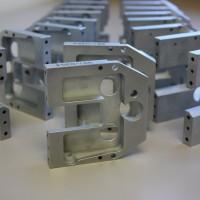 Production CNC Machining