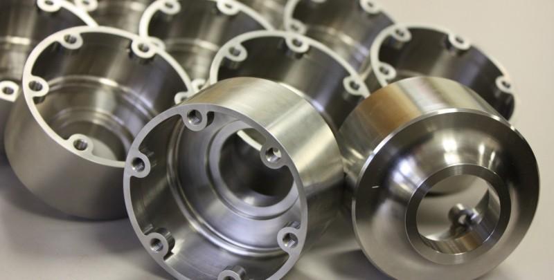 Precision CNC Machining  CNC Turning