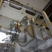 Welding per ASME b31.1 power piping code.