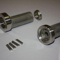 Brazed and Tig Welded Component For The Aerospace Market