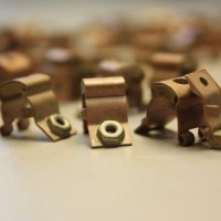 Nadcap Certified for Brazing