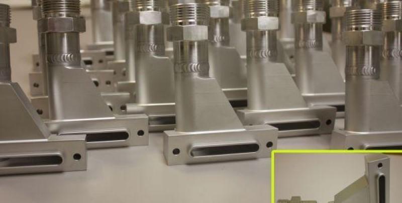 Nadcap Accredited Aluminum Welding