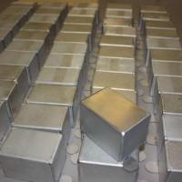 Nadcap Certified for Aluminum Tig Welding