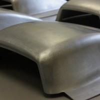Class A, Type 1 Aluminum Welding