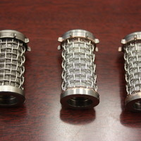 Aircraft Welding Fuel filter