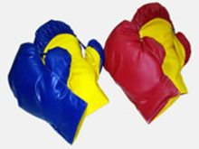 Oversized Boxing Gloves, Roo's Tents, Tables, Chairs and more