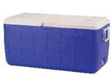 Large Ice Cooler, Roo's Tents, Tables, Chairs and more