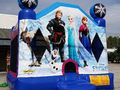 Disney Frozen Bounce House Hopper
