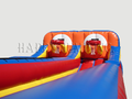 Bungee Run & Shootout Challenge Bounce House