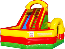 Play Ground Combo Slide  Water Slide  Wet or Dry, Roo's Hopper Combos - Jacksonville Florida Bounce House Rentals