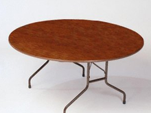 Round Banquet Tables, Roo's Tents, Tables, Chairs and more