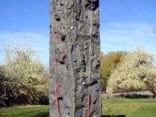 Rock Climbing Wall, Obstacle Courses & Interactive Games - Jacksonville Florida Bounce House Rentals