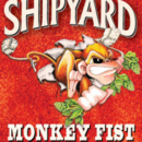 Shipyard Monkey Fist