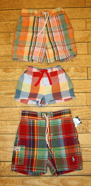 Go mad with plaid!