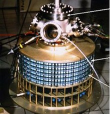 Prototype EUV Source
