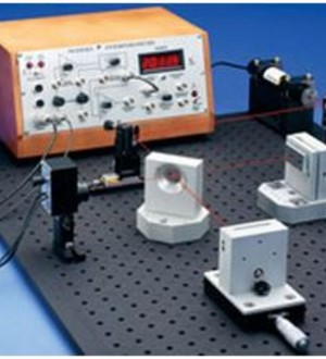Educational Interferometer