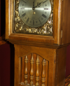1970's Grandfather Clock