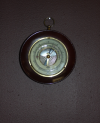 German made Barometer