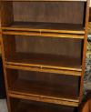 Lawyer-style Library Case