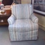 (P1-11600) Wesley Hall Chair