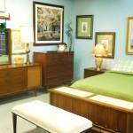 P1 12350 Quot Kent Coffey Quot Walnut Bedroom Set Dresser W