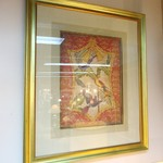 Bird Framed and Matted Print