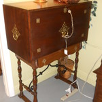 1-18730 Chinese Chest/Cabinet