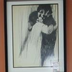 1-19192 Aldo Luongo Lovers Picture