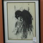 1-19196 Aldo Lungo Young MidCentury Picture