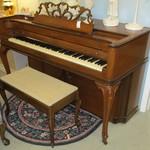 1-20077 Acrosonic Piano