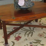 1-21738 Monarch Century Drop Leaf Table