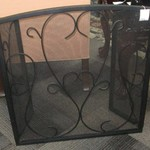 1-21721 Fire Place Screen