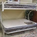 1-21767 Metal Bunk Bed