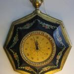 1-22562  Italian Wall Clock