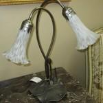 1-22160  Tulip Lamp