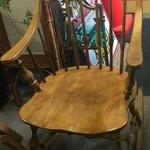 Ethan Allan Rocking Chair