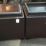 23546-Storage Ottomans