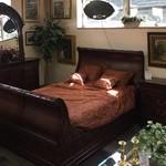 1-23362 Queen Sleigh Bedroom Set