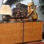 23760- Lane MidCentury Dresser w/ Mirror